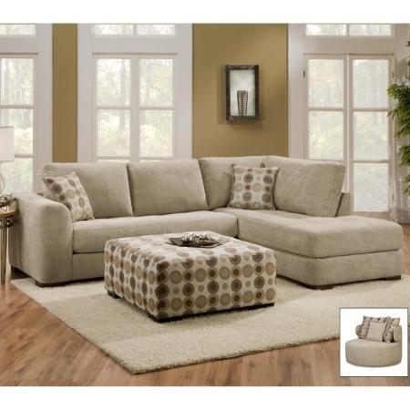 Sofa Beds Design: Surprising Unique Small 2 Piece Sectional Sofa For 2 Piece Sectional Sofas (Image 19 of 20)