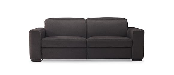 Sofa Beds | Natuzzi Italia In Natuzzi Sleeper Sofas (View 9 of 20)