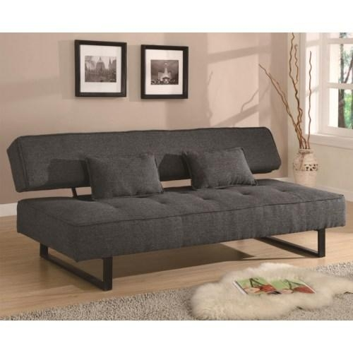 Featured Image of Coaster Futon Sofa Beds