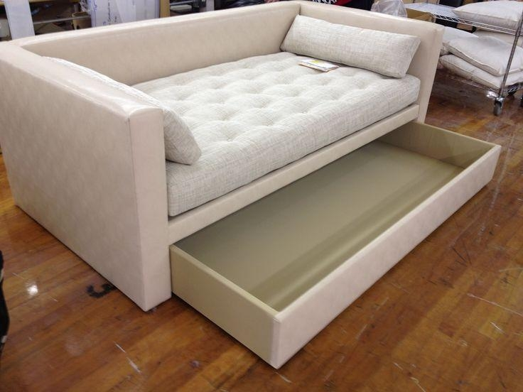 Sofa Daybed With Trundle – Daybed Sofa With Trundlesofa Style Throughout Sofas Daybed With Trundle (View 13 of 20)
