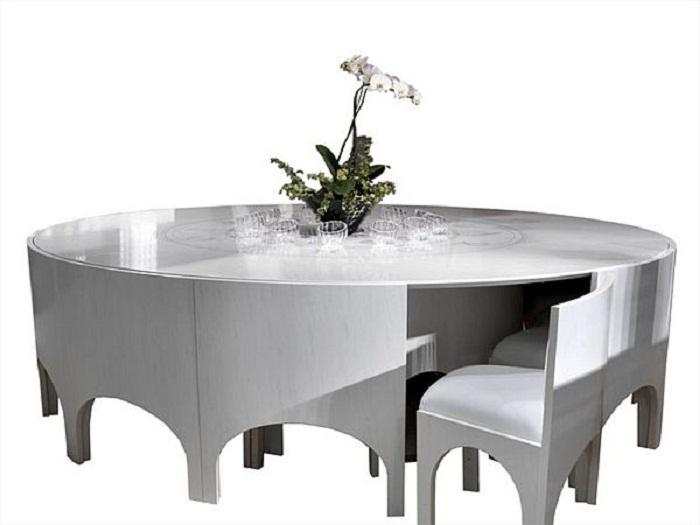 Sofa Unique Dining Tables For Small Spaces Uk Sale Canada | Winafrica Inside Unusual Dining Tables For Sale (View 17 of 20)