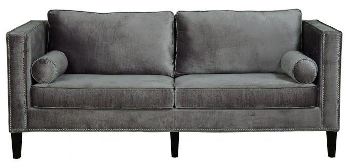 Sofas Center : Affordable Sofas Tufted Sectional With Chaise Couch Pertaining To Affordable Tufted Sofas (View 15 of 20)
