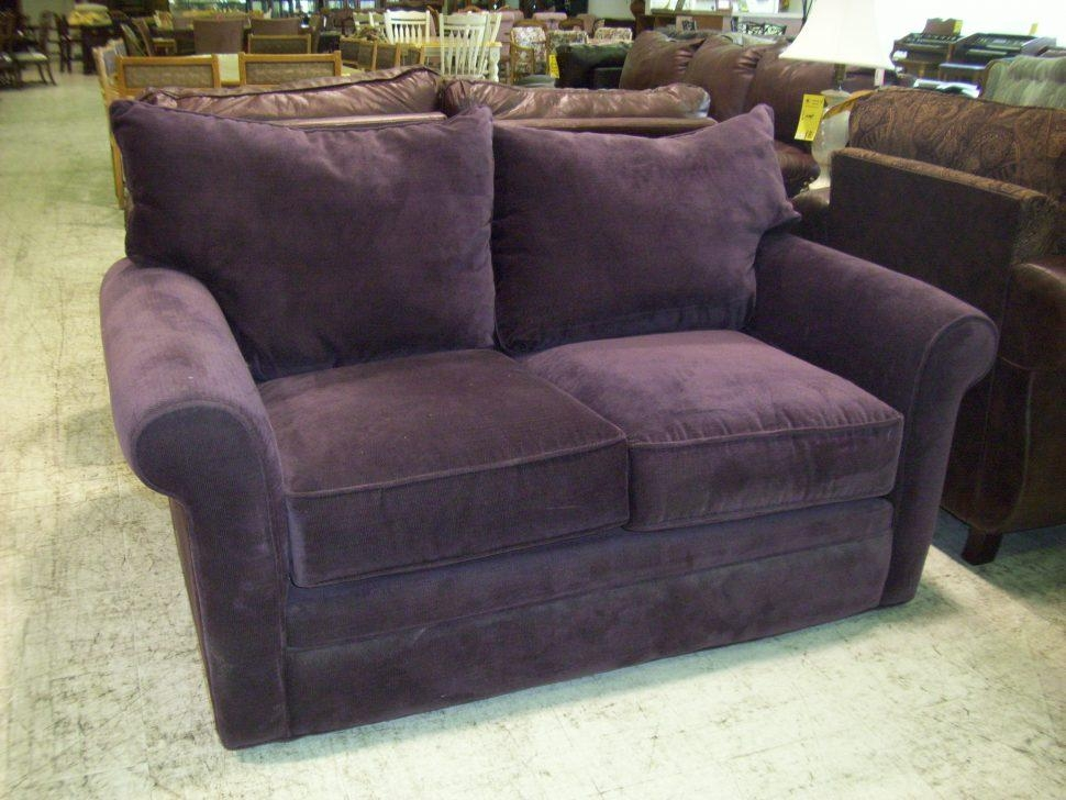 Sofas Center : Alan White Sofa And Purple Loveseatt Darkctional Within Alan White Loveseats (View 6 of 20)