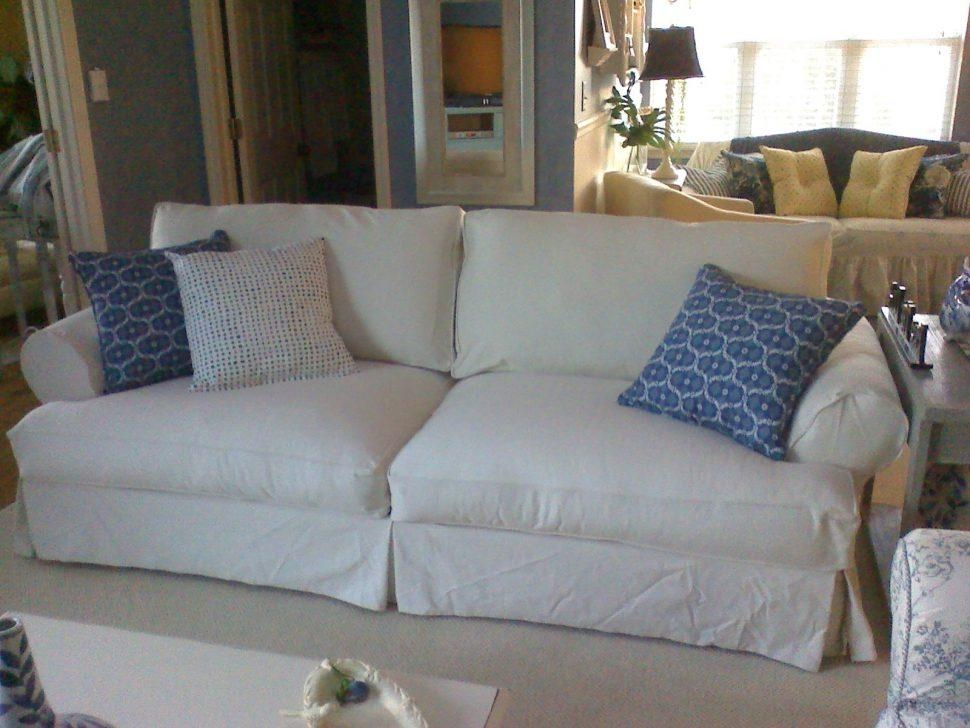 Sofas Center : Individual Piece T Cushion Sofa Slipcover With 3 Piece Sofa Slipcovers (Image 14 of 20)