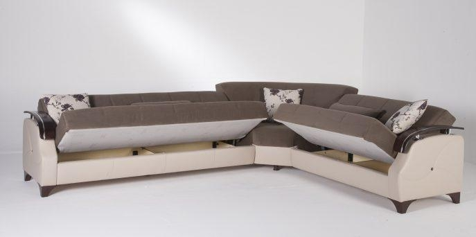 Sofas Center : Most Comfortable Sofa Sofas Sleeper Reviews Throughout Short Sofas (View 10 of 20)