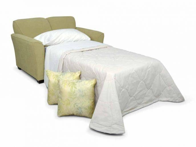 Sofas Center : Smyrna Twin Sleeper Sofa Mattress Protector Pad Inside Sleeper Sofas Mattress Covers (Image 18 of 20)
