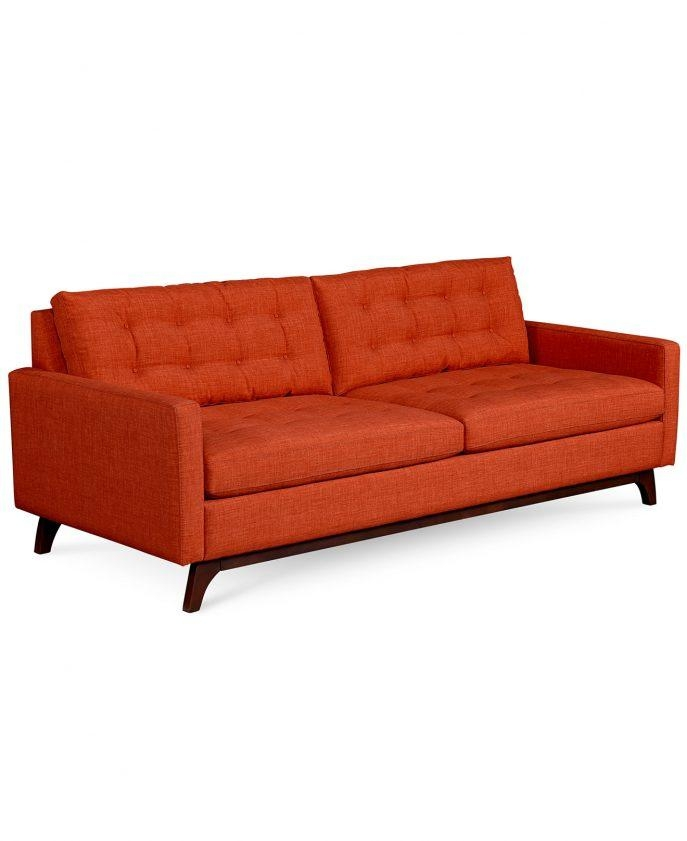 Macys Furniture Clearance Center: 20 Inspirations Benchcraft Leather Sofas