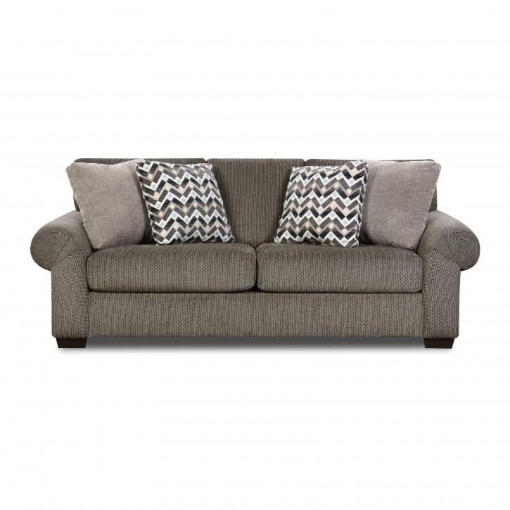 Sofas: Comfortable Simmons Sleeper Sofa For Cozy Sofas Design In Simmons Sofa Beds (Image 20 of 20)