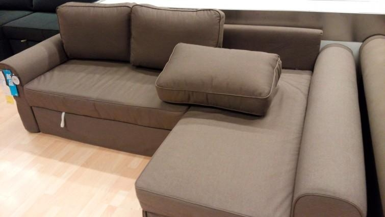 Sofas: Ikea Couch Bed With Cool Style To Match Your Space Pertaining To Kmart Sleeper Sofas (View 7 of 20)
