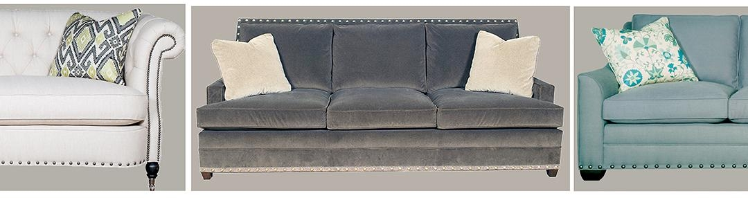 Sofas – Luxe Home Company Pertaining To Luxe Sofas (View 19 of 20)
