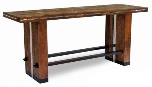 Soft Modern Counter Height Dining Table #30 – Urdezign Lugar Inside Counter Height Sofa Tables (Image 19 of 20)