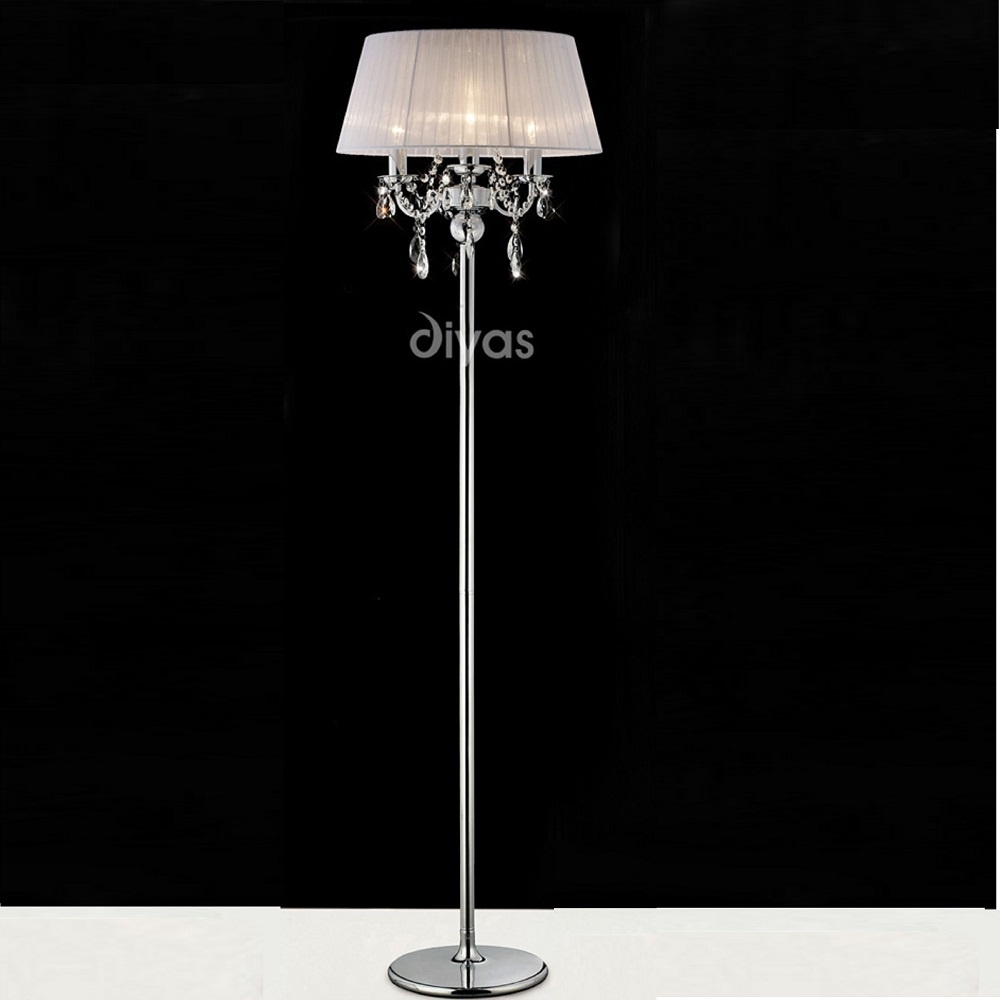 Splendid Small Crystal Chandelier Table Lamp 59 Small Crystal Inside Small Crystal Chandelier Table Lamps (Image 19 of 25)