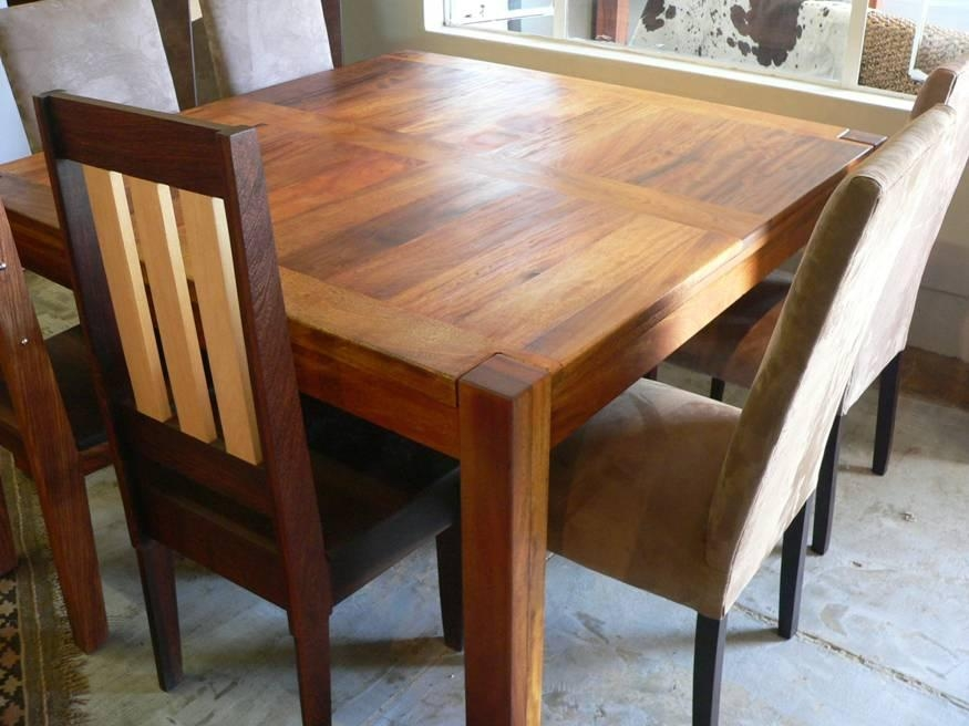 Square Dining Room Tables | Kobe Table Regarding Square Dining Tables (Image 14 of 20)