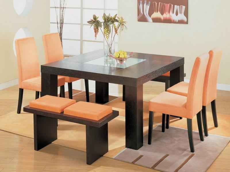 Square Dining Table – Irepairhome Regarding Square Dining Tables (Image 15 of 20)