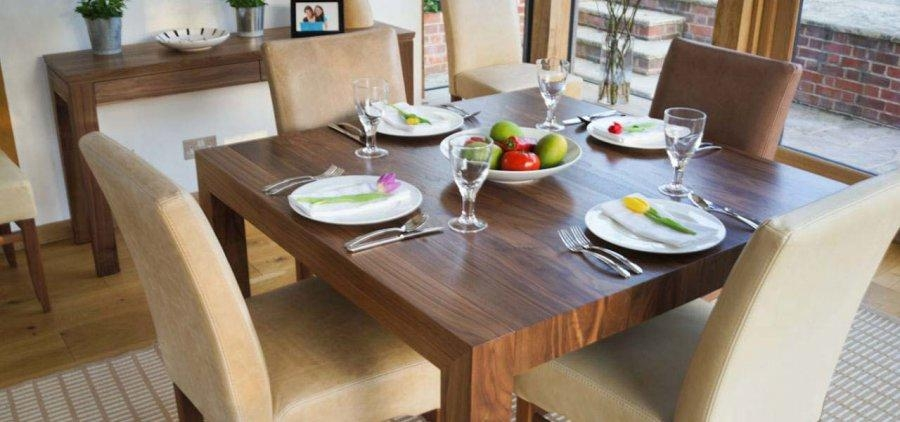 Square Extendable Dining Table | Buybrinkhomes Within Square Extendable Dining Tables (Image 16 of 20)