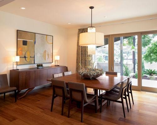 Square Extendable Dining Table | Houzz Regarding Square Extendable Dining Tables (View 7 of 20)