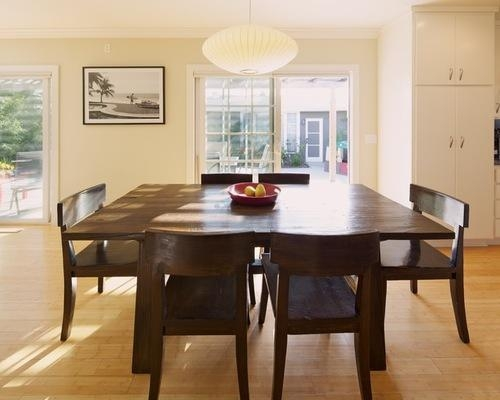 Square Extending Dining Table Sale – Destroybmx With Square Extendable Dining Tables And Chairs (Image 19 of 20)
