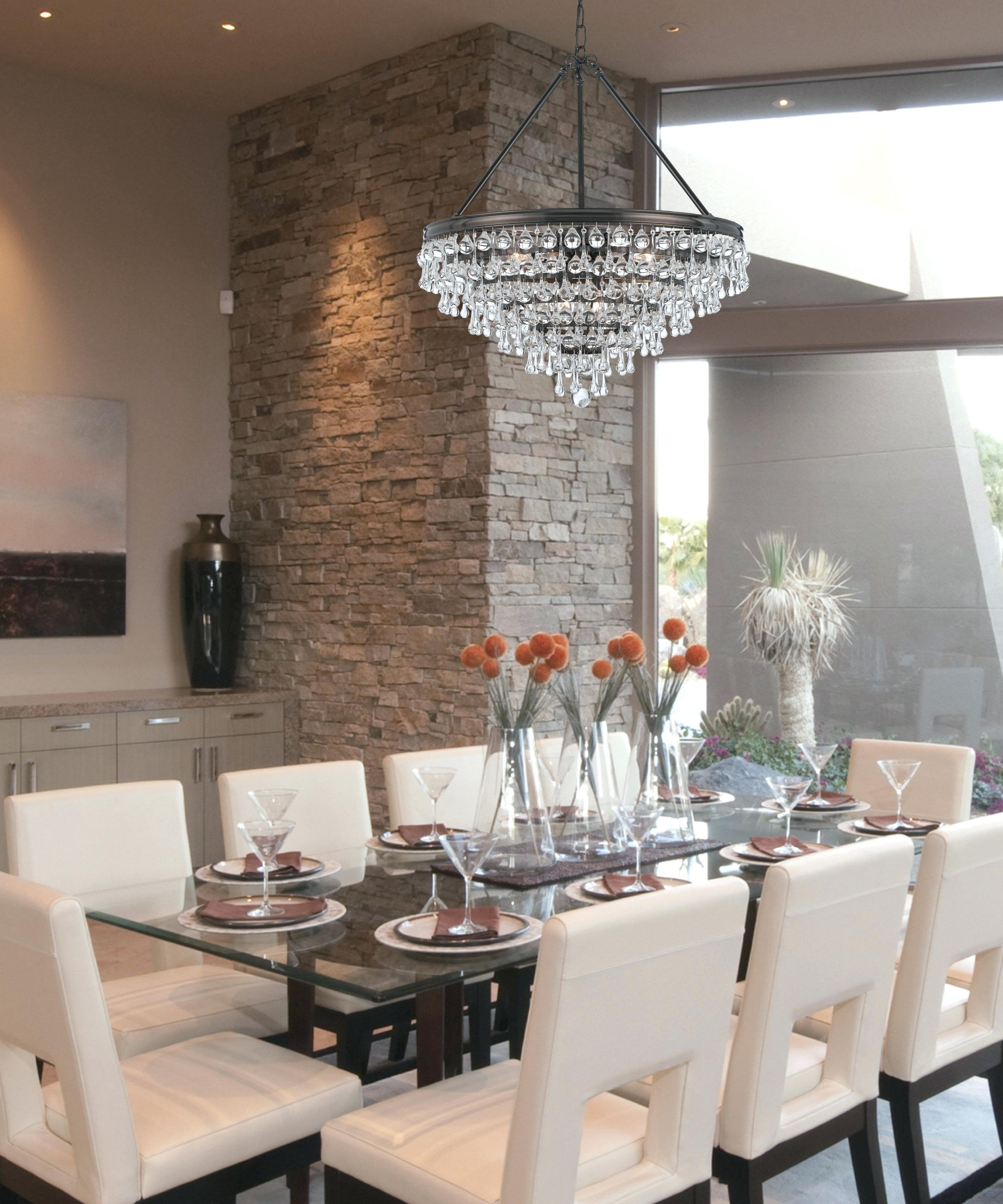 Stag Horn Chandelier Dining Room Light Fixtures Bronze For Florian Crystal Chandeliers (Image 23 of 25)