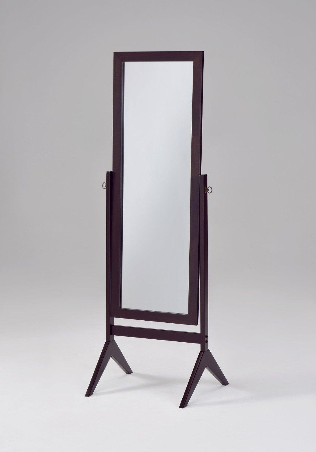 Standing Mirror Plans Free Standing Floor Mirror Plans Download Throughout Free Stand Mirror (Image 17 of 20)