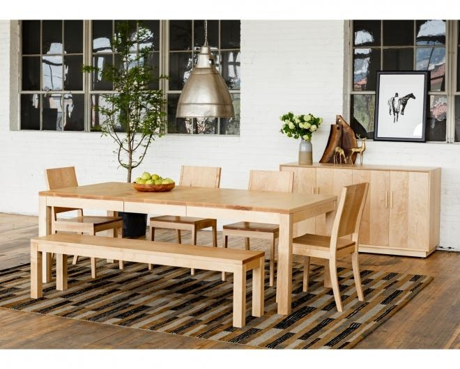 Studio Dining Table | The Joinery | Portland, Oregon Inside Portland Dining Tables (View 11 of 20)