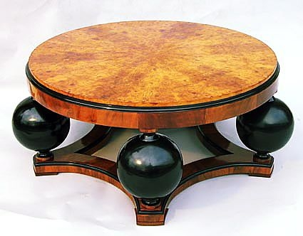 Stunning Best Art Coffee Tables Pertaining To Best 25 Art Deco Coffee Table Ideas On Pinterest Art Deco (Image 44 of 50)