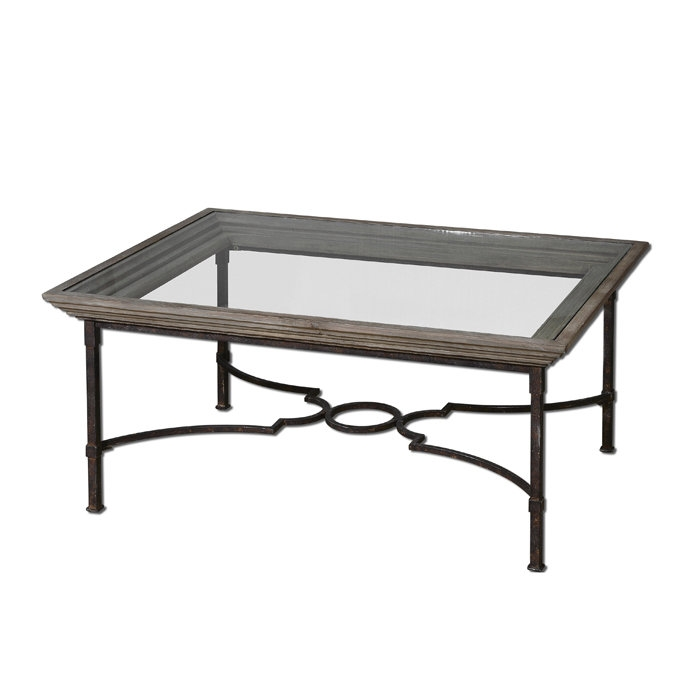 Stunning Best Coffee Tables Metal And Glass Regarding Fresh Free Glass Top Coffee Tables Round  (Image 35 of 40)