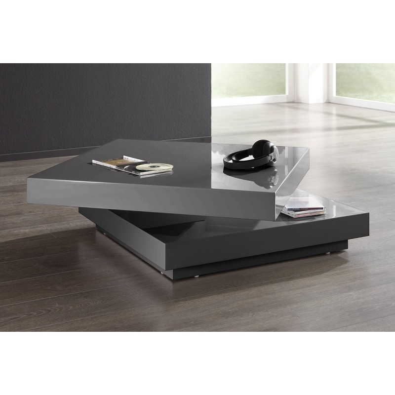 Stunning Best Gloss Coffee Tables Inside High Gloss Coffee Table Idi Design (View 7 of 50)