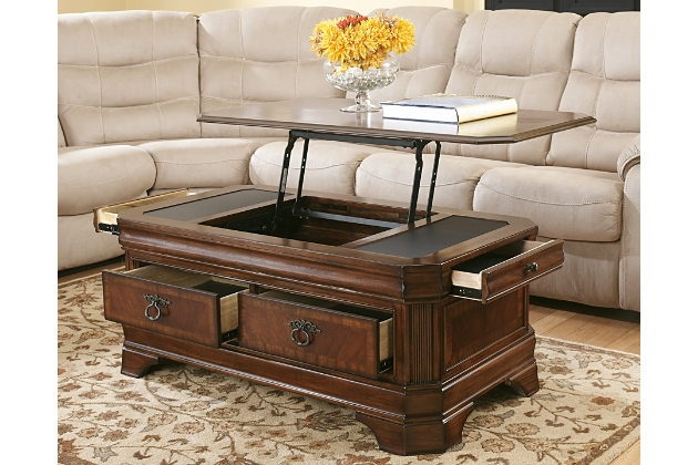 Stunning Best Lift Top Coffee Table Furniture For Good Lift Top Coffee Table Ashley Furniture 49 For Home Designing (View 3 of 50)