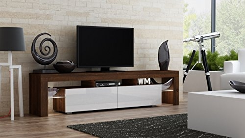 Stunning Best Milano TV Stands Within Deals On Concept Muebles Up To 78 Hanutt (Image 39 of 50)