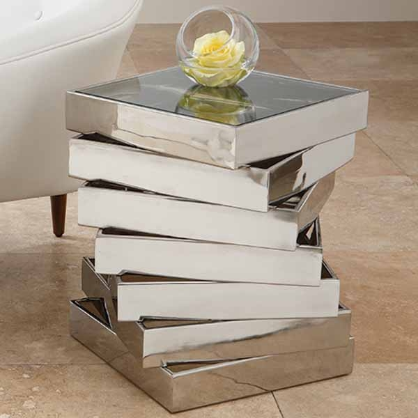 Featured Image of Small Mirrored Coffee Tables