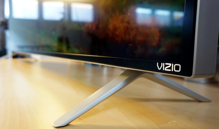 Stunning Best Vizio 24 Inch TV Stands Within Vizio D Series 2016 Tv Review Gearopen (Image 42 of 50)