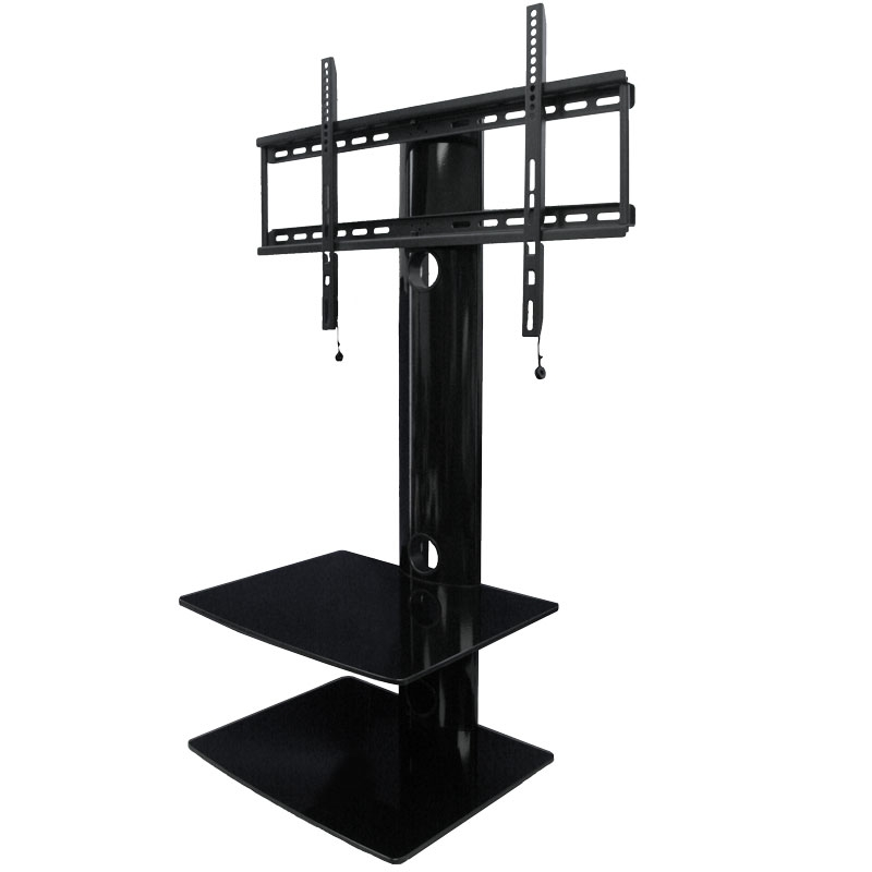 Stunning Best Wall Mounted TV Stands With Shelves With Tv Wall Mount With Shelf 2 Shelves Tv Mounts Av Express (Image 46 of 50)