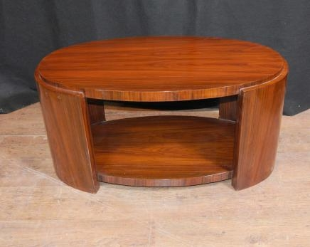 Stunning Brand New Art Coffee Tables For Art Deco Coffee Tables Canonbury Antiques (Image 45 of 50)
