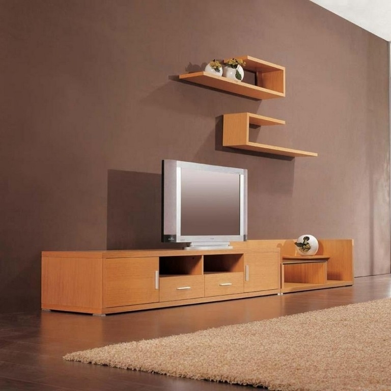 Stunning Brand New Cheap Tall TV Stands For Flat Screens Pertaining To Tall Tv Stands For Bedroom Full Size Of Furnituremodern Flat (View 20 of 50)