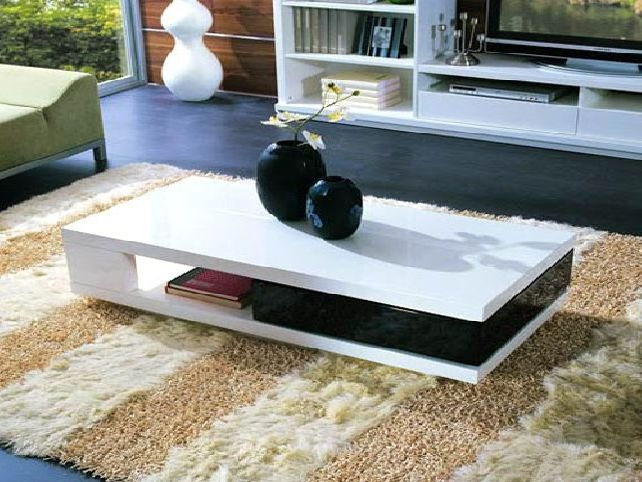 Stunning Brand New Lacquer Coffee Tables With Regard To Modern Lacquer Coffee Table Idi Design (View 20 of 40)
