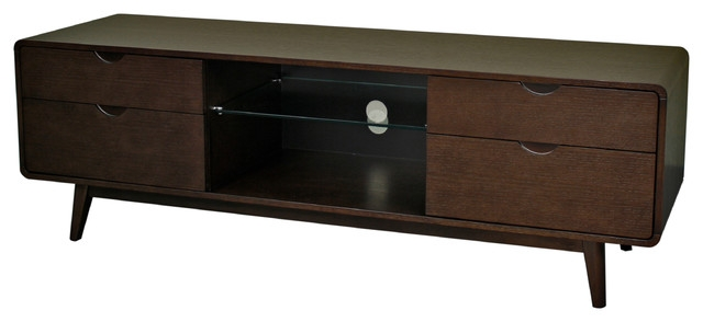Stunning Brand New Milano TV Stands Intended For Milano Tv Stand Midcentury Entertainment Centers And Tv Stands (Image 40 of 50)