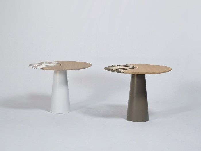 Stunning Brand New Round Beech Coffee Tables Regarding Round Beech Coffee Table Starrkingschool (Image 41 of 50)
