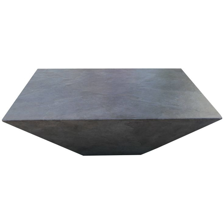 Stunning Brand New Square Stone Coffee Tables Intended For Best 20 Slate Coffee Table Ideas On Pinterest Coffe Table (Image 30 of 40)