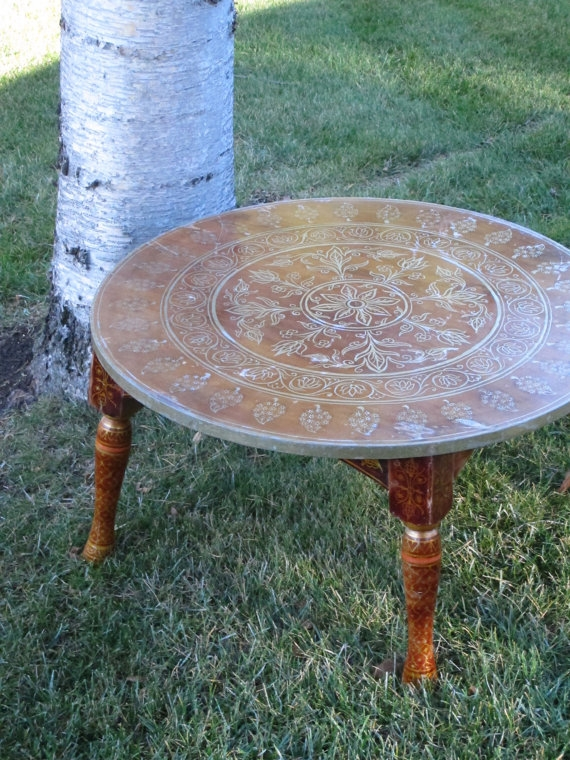 Stunning Common Boho Coffee Tables With Boho Coffee Table (View 23 of 50)