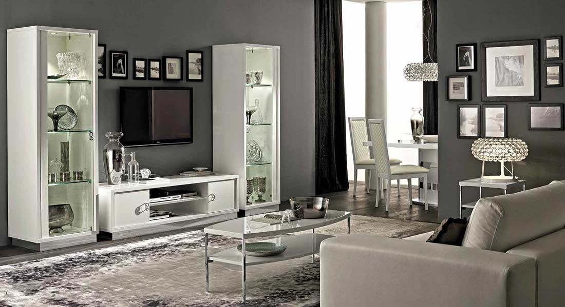 Stunning Common Modern Walnut TV Stands Throughout Modern Walnut Tv Stand Collection Ef Rica Tv Stands (View 46 of 50)