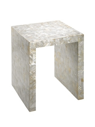 Stunning Common Mother Of Pearl Coffee Tables With 51 Best Trend Mother Of Pearl Capiz Images On Pinterest (View 49 of 50)
