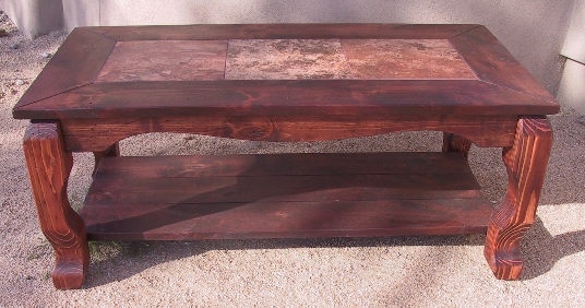 Stunning Common Rustic Style Coffee Tables For Western Style Coffee Table (View 24 of 50)