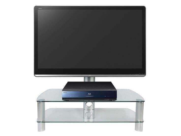 Stunning Common Stil TV Stands Inside 61 Best Black Glass Tv Stands Images On Pinterest Cable (Image 39 of 49)
