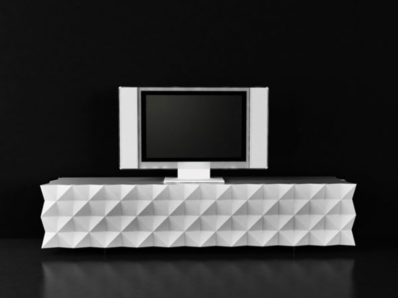 Stunning Common Ultra Modern TV Stands With Regard To Find New Inspiration In Your Living Room With Creative Tv Stand (Image 39 of 50)