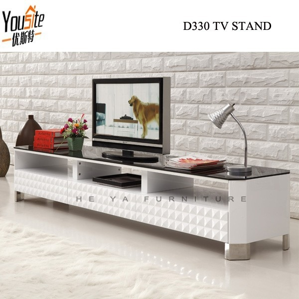 Stunning Common White Gloss Oval TV Stands Inside Tv Stand Leg Tv Stand Leg Suppliers And Manufacturers At Alibaba (View 26 of 50)