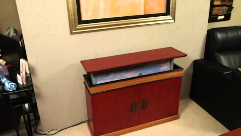 Stunning Common Yellow TV Stands IKEA Throughout Tv Stands Awesome Ikea Tv Lift Cabinet 2017 Design Ikea Tv Lift (Image 40 of 50)