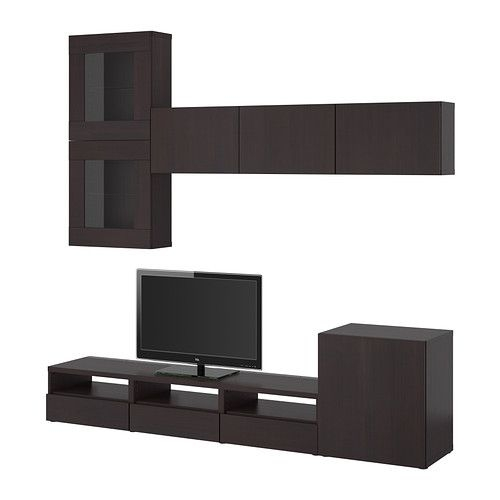 Stunning Deluxe Black TV Cabinets With Doors For 644 Best Living Room Decor Images On Pinterest Tv Walls Tv (Image 44 of 50)