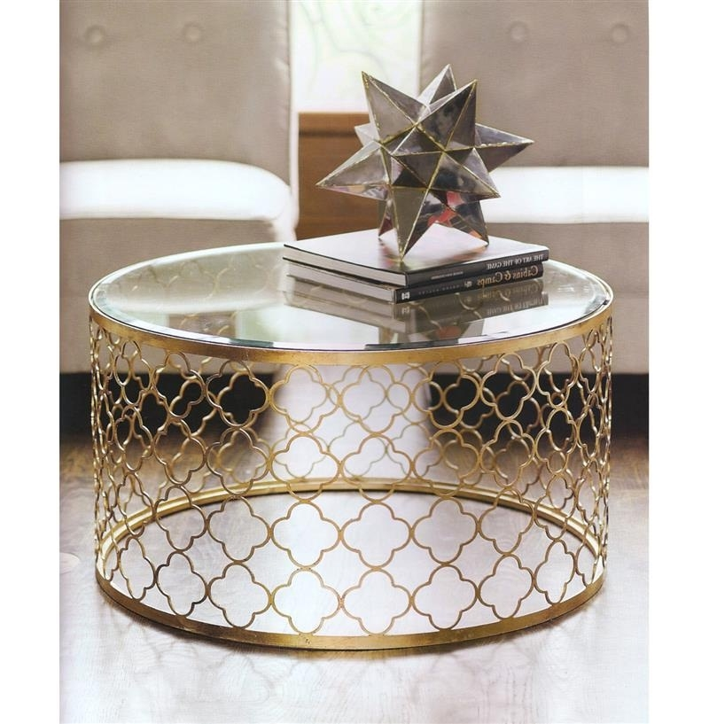 Stunning Deluxe Small Circular Coffee Table Pertaining To Small Round Glass Coffee Table Starrkingschool (Image 35 of 40)