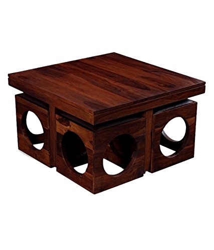 Stunning Deluxe Solid Wood Coffee Tables For Woodkartindia Solid Wood Coffee Table For Home Furniture And (Image 44 of 50)
