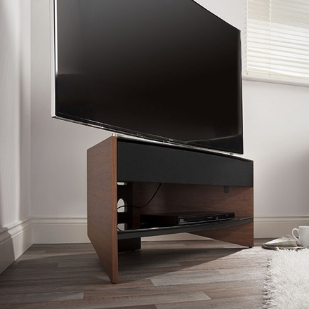Stunning Deluxe Techlink Riva TV Stands For Techlink Riva Rv100sw Corner Sound Tv Stand Up To 50 Tvs In (Image 42 of 50)